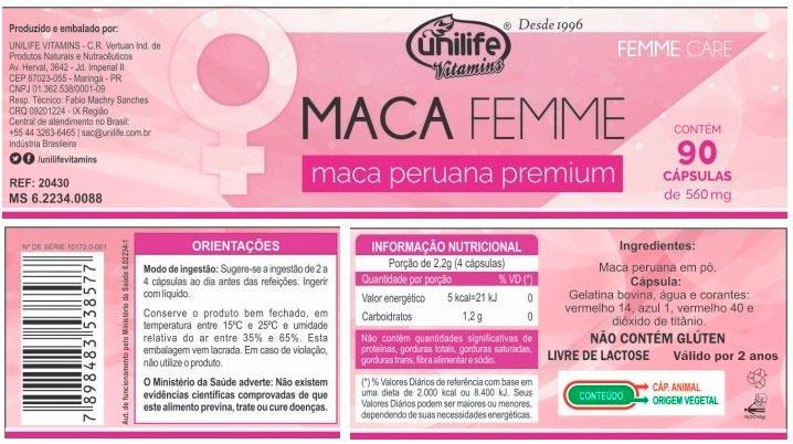 maca-peruana-premium-pura-femme-unilife-90-capsulas