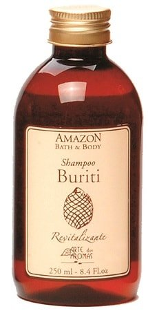 Shampoo Arte dos Aromas Buriti Revitalizante 250ml