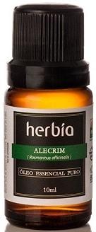 Óleo Essencial de Alecrim Herbia 10ml