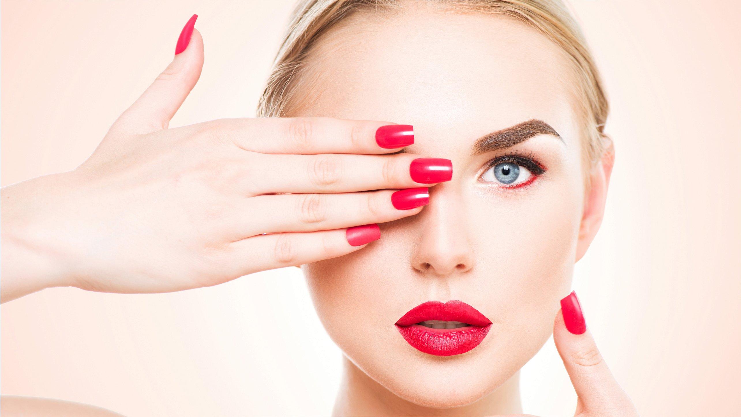 Skin Hair & Nails Unilife 60 cápsulas-3