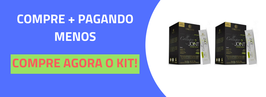 Collagen Joint Colágeno tipo 2 Essential Nutrition Limão-4