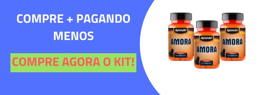 Amora Apisnutri 60 cápsulas-4