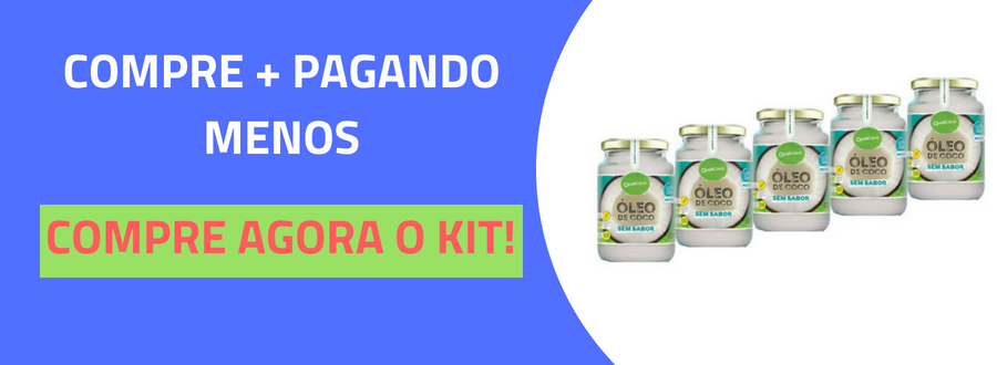 KIT 3 ÓLEO DE COCO SEM SABOR QUALICÔCO 500ML-4