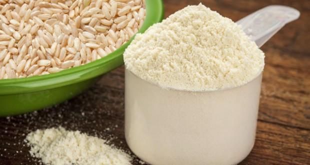 Rice Protein Proteína de Arroz Unilife 1kg Chocolate-5
