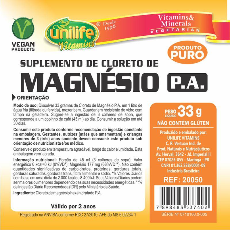 magnesium 3 ultra funciona