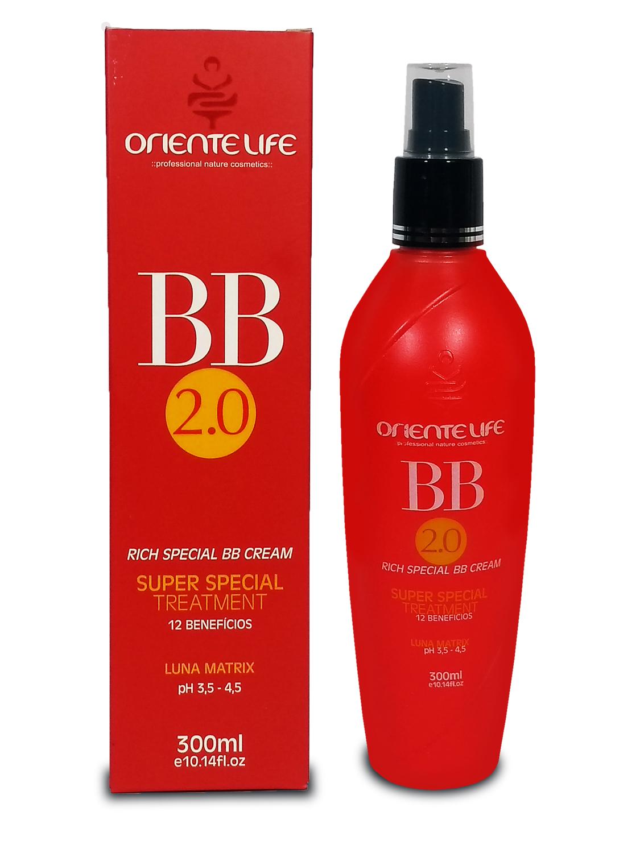 bb cream oriente life 12 em 1