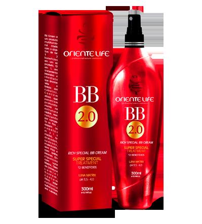 oriente life bb cream