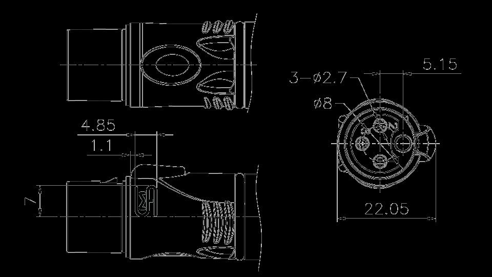 conector-smart-pro-svp556x-ip67-xlr-femea-linha-VI