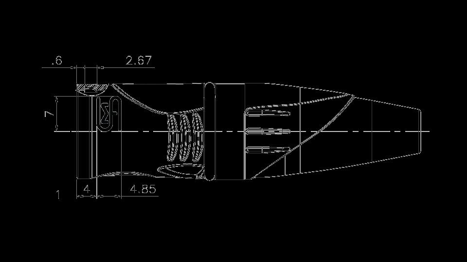 conector-smart-pro-svp555x-ip67-xlr-macho-linha