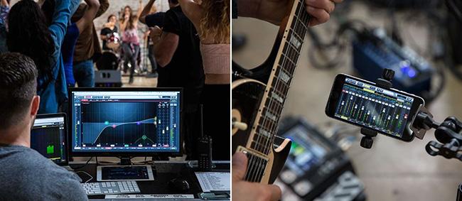 Mesa-de-som-digital-soundcraft-ui24br-Prosound-Solucoes-em-Audio-Profissional