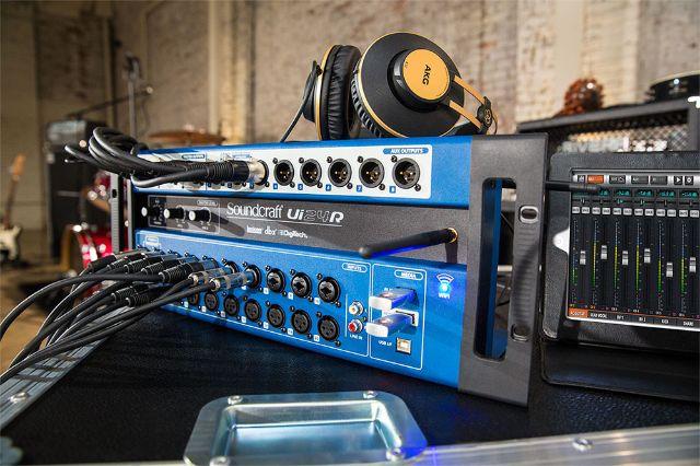Mesa-de-som-digital-soundcraft-ui24br-Prosound-Solucoes-em-udio-Profissional