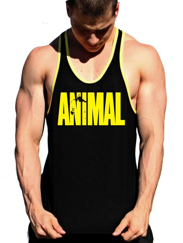 Regata cavada para treino pesado animal pack