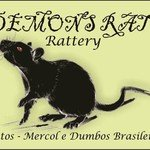Demon's Rats Rattery