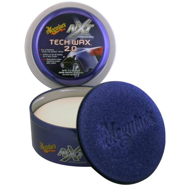 cera nxt generation tech wax meguiars