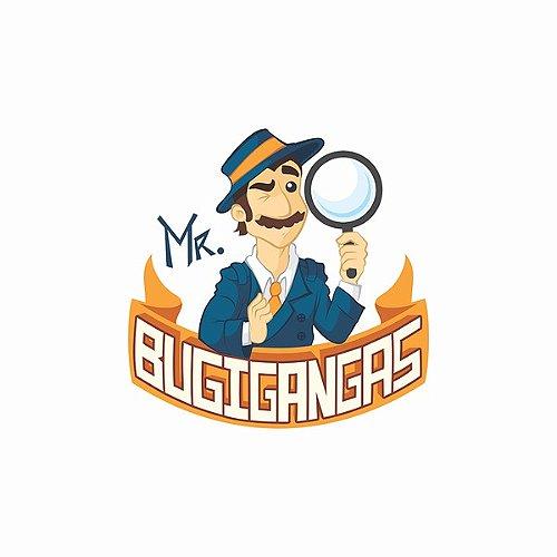 b77c0775f Feminino - Mr.bugigangas - O Inspetor de preços baixos!