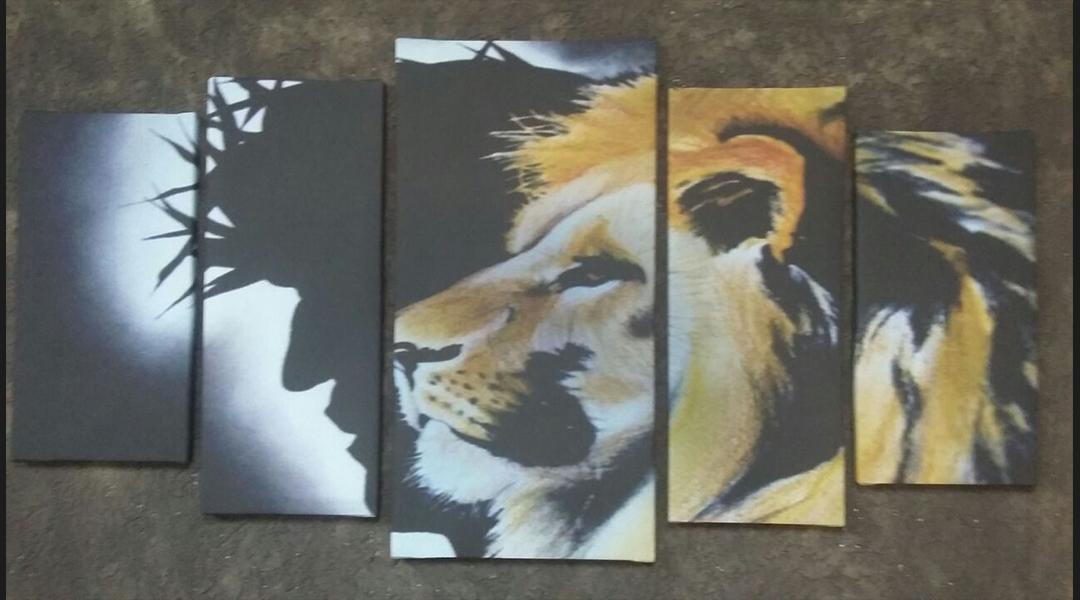 Quado de tigre
