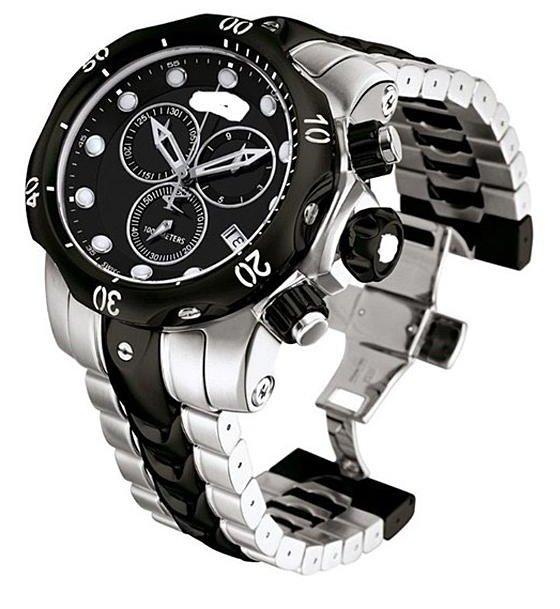 39199425116 Relogio invicta replica pulseira de aço inoxidável preço de fábrica ...