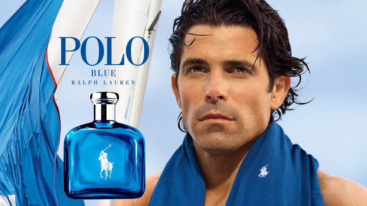 e17a9099f0 Ralph Lauren - Polo Blue Masculino Eau de Toilette - Tô na Moda Imports