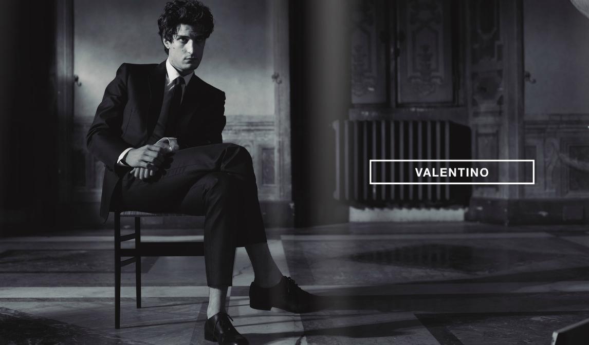 Valentino Uomo Intense EDP