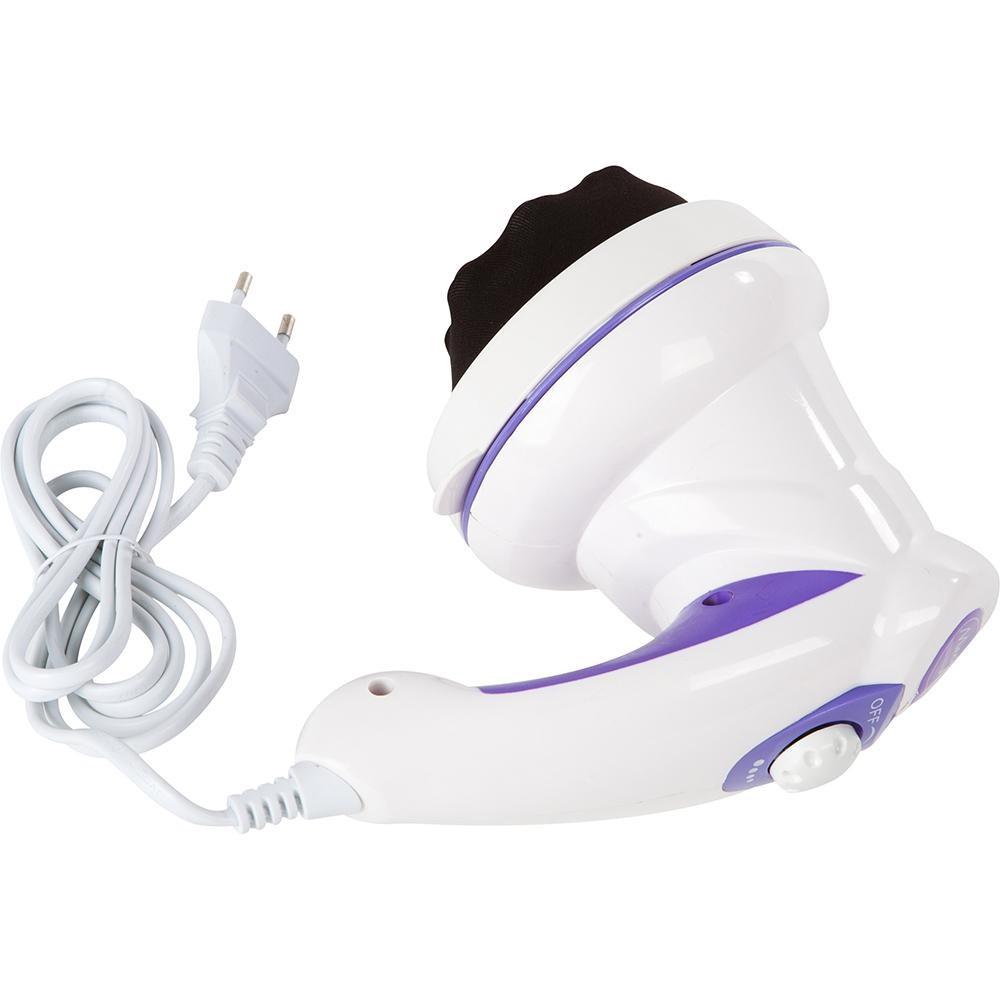 Massageador Orbital Sculptor Body Massager - Supermedy
