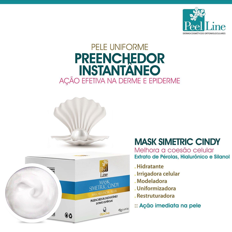 Preenchedor Facial Peel Line