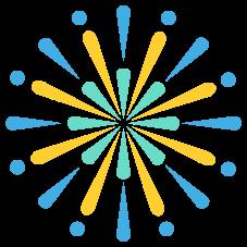 Emoji Fogos