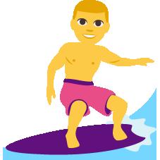 Emoji Surfe