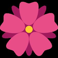 Emoji Rosa