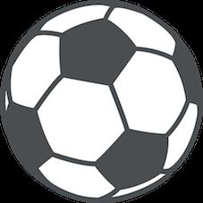 Emoji Futebol