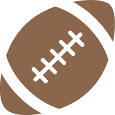 Emoji Futebol Americano