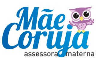 Logo Mãe Coruja Assessoria Materna