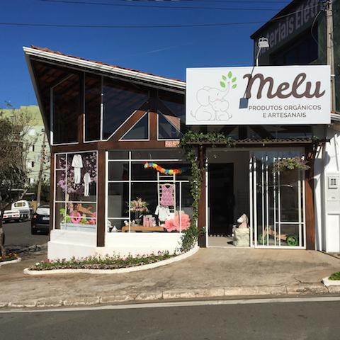 Foto da loja Melu