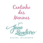 Cantinho das Meninas por Jana Rendeiro