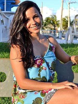 Sabrina Matias