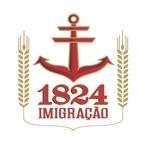 1824 Imigração
