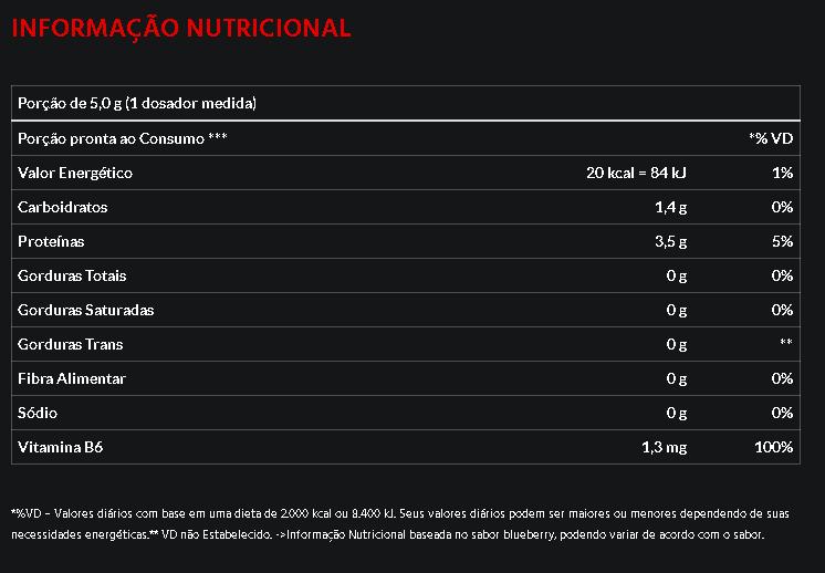 Amino HD Atlhetica Nutrition