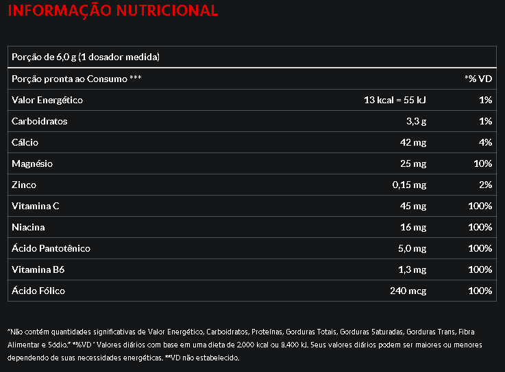 Beta-HD Atlhetica Nutrition