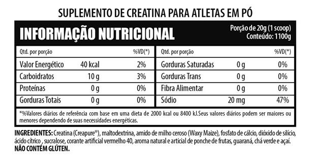 Noxi Fusion Arnold Nutrition 1.1kg