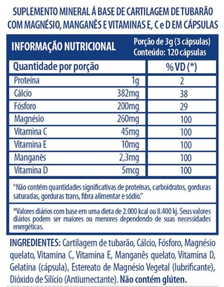Osteo Bi-Max Arnold Nutrition