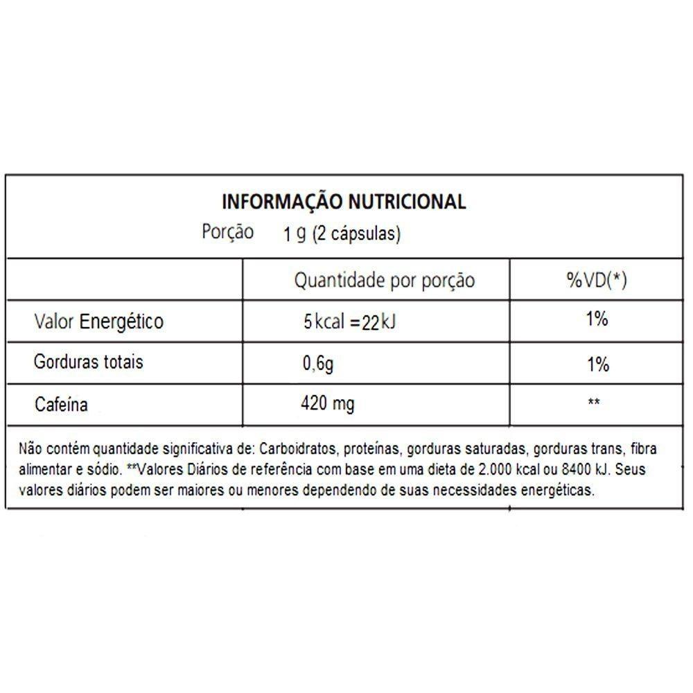 Thermo 420 Black Procorps Suplemento Emagrecedor