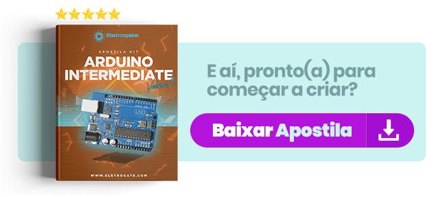 Apostila Arduino Start - Baixe gratuitamente