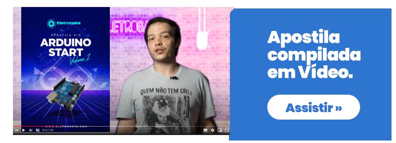 Apostila Arduino Start - Acesse gratuitamente