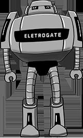 Eletrogate Robô
