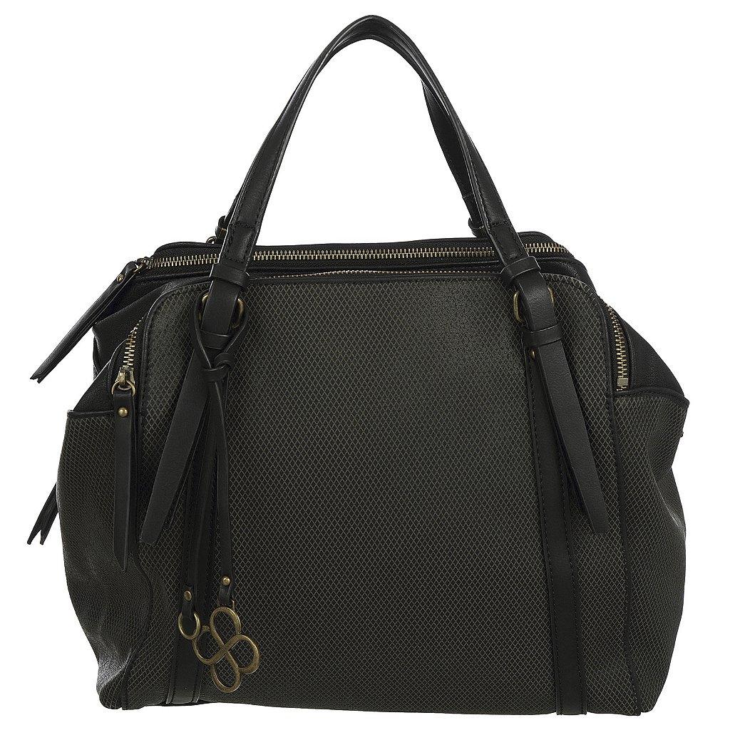 3a32e1471 Bolsa Feminina Baú - GRAZZ SHOES | Sapatos, Bolsas e Acessórios ...