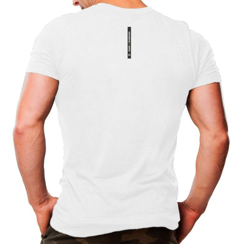 ... Camiseta T-shirt estampada Spetsnaz - Branca - Imagem 2 ... f385af333c7