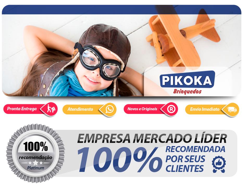 Pikoka Brinquedos cabecalho