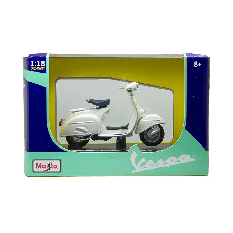 Miniatura Vespa 125 GT 1966 Maisto 1:18