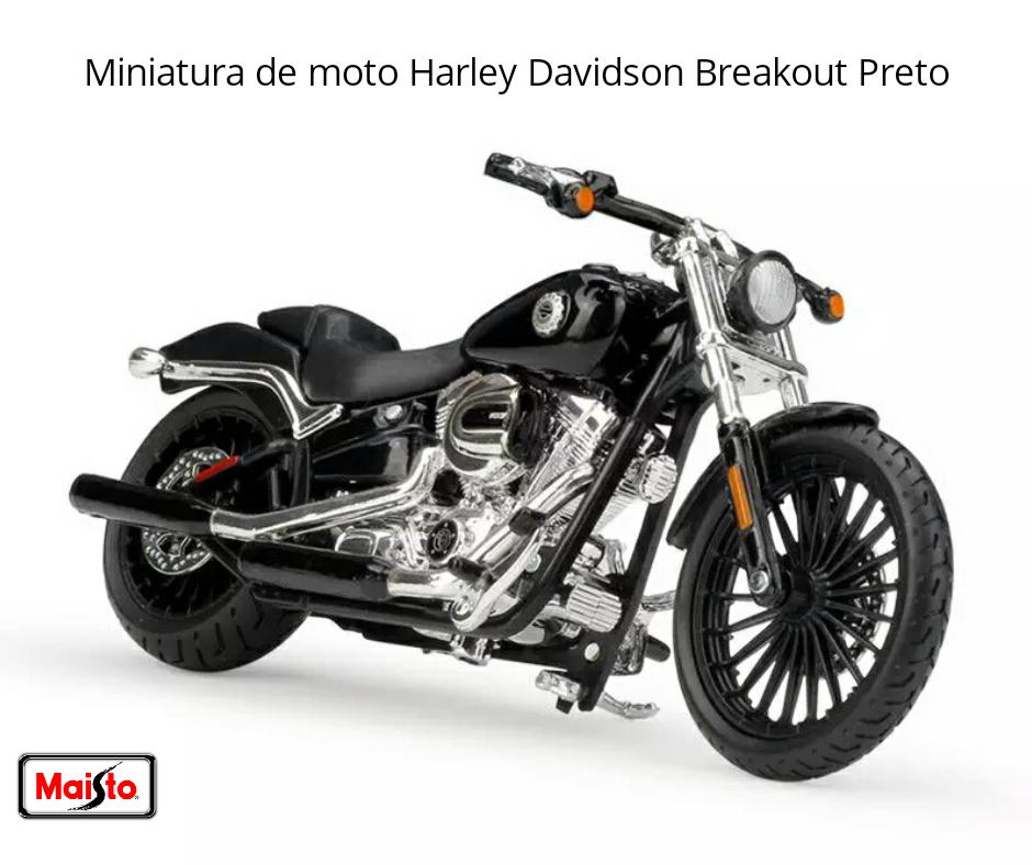 Miniatura de moto Breakout 2016
