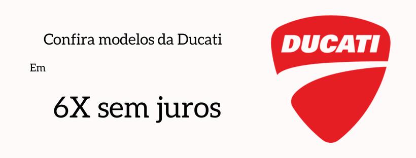 MINIATURAS DE MOTOS DUCATI