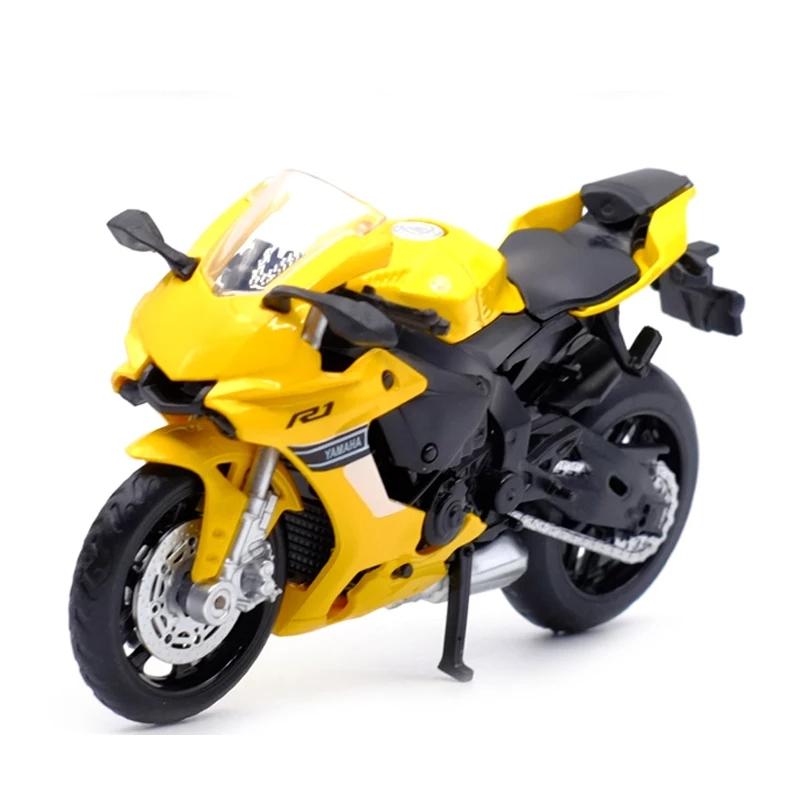 Miniatura Yamaha YZF-R1 Caipo 1:18